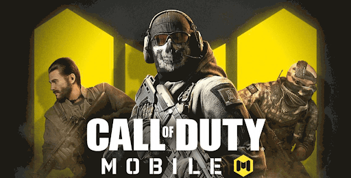 『Call of Duty:Mobile』は初心者でも楽しめる大乱戦モバイルFPS!